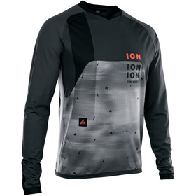 ION Traze VENT LS Tee Men, black